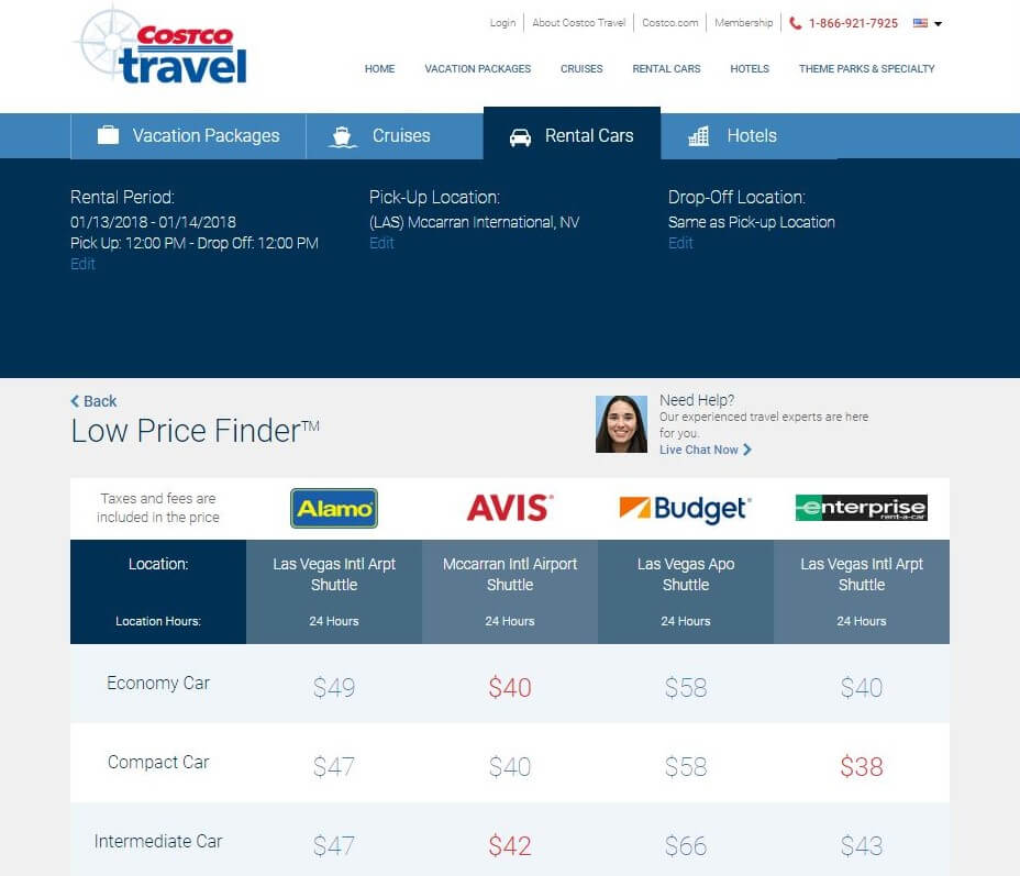 Aarp Car Rental Enterprise >> Find Lower Car Rental Rates by Shopping on the Right Website(s) - Travel Strategies